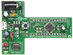 Bootloader für das SAMD ARM T-Board