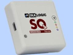 Review: ScanaQuad, der allerkleinste Logic-Analyzer