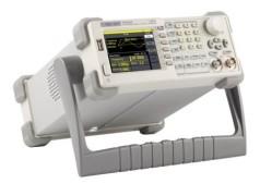 Review: Funktionsgenerator Siglent SDG830