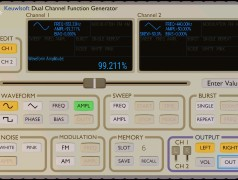 Review: Taschen-Funktionsgenerator