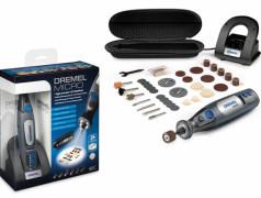 Jetzt bestellen: DREMEL Multi-Tool + gratis Zubehör-Set