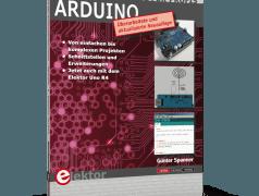 Neues Buch: Arduino-Schaltungsprojekte für Profis