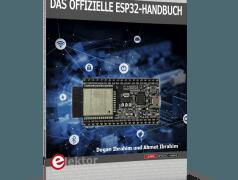 Neu bei Elektor: Das offizielle ESP32-Handbuch