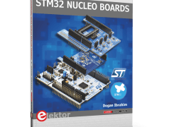 Neues Buch: Programming with STM32 Nucleo Boards