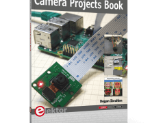 Review: Camera Projects Book – 39 Experimente mit Raspberry Pi und Arduino