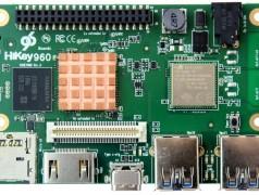 ARM-Android-Open-Source-Plattform für Linaro