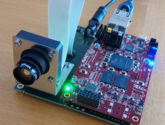 Review: Basler Dart BCON for LVDS Development Kit