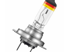 Deutschlandfarben in Autoscheinwerfern?