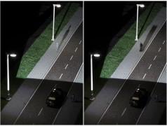 Intelligente Scheinwerfer gegen Nachtblindheit