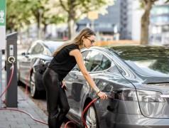 Elektromobilität. Bild: EU-Kommission