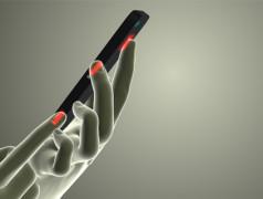 6-in-1-Biosensoren. Bild: MediaTek.