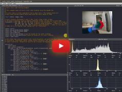 OpenMV Cam – intelligentes Auge für Embedded-Projekte