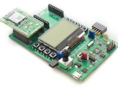 Microchip Wi-Fi SDK. Bild: Microchip