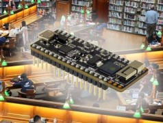 Mit WPA/WPA2-Firmen-WLAN via ESP32 verbinden