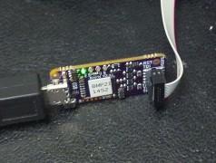 Review: Black Magic Probe V2.1 – JTAG- & SWD-ARM-Debugger