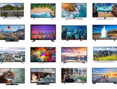 4K-Fernseher sind enorm preiswert geworden.
