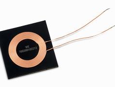 Neue Wireless-Power-Spulen von Würth