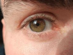 Orwellsche Innovationen: Solar-Kontaktlinsen von Google