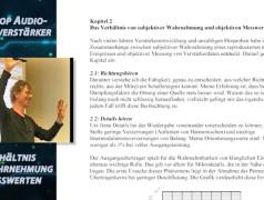 """Gratis für Elektor-Leser: Videokurs """"Audio-Röhrenverstärker"""" (Teil 2)"""
