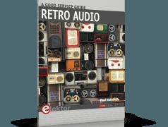 Retro Audio, a Good Service Guide. Bild: Elektor International Media