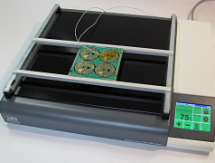 Review: eC-pre-heater und eC-fume-cube