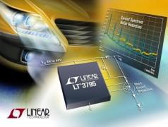 Spread-Spectrum-LED-Treiber