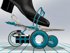 CES: Elektrische Hightech-Rollschuhe