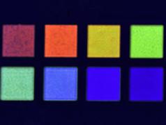 Farbiges Silber