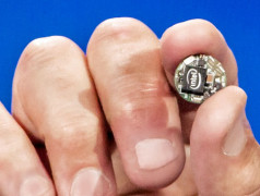 CES: Intel setzt auf Wearables