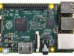 NEU: Raspberry Pi 2 mit Quadcore und 1 GB RAM