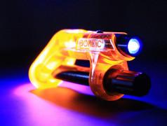 Plastik-Schweißgerät. Bild: Kickstarter/BondicEVO