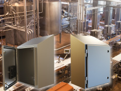 Competitively Priced Wash Down Stainless Steel Wallmount Enclosures