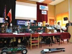 TME unterstützt den Wettbewerb um den Titel Elektronik des Jahres.