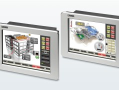 Neue Generation der Touch-Panels TP 5000