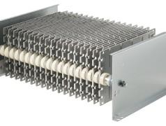 FRIZLEN erweitert Produktangebot um Stahlgitterwiderstände für hohe Energieaufnahme