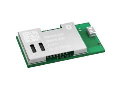 Bluetooth-Low-Energy-SoC mit dem geringsten Energieverbrauch