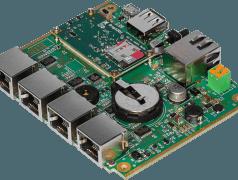 Der neue Nanos A5D2 als perfekter SBC