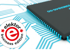 Wirtschaftsnachrichten: Semi Sales, M&A Updates und das neue ElektorLabs-Magazin