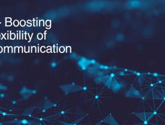 Whitepaper: SDR erhöht die Flexibilität der HF-Kommunikation