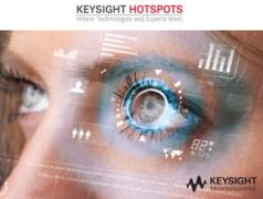 Keysight HOTSPOTS Veranstaltungsreihe