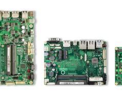Congatec präsentiert die 8. Generation der Intel Core Mobile Prozessoren auf Embedded Formfaktoren