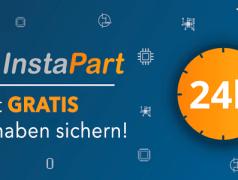 Mit dem kostenlosen InstaPart-Guthaben von SnapEDA entwickeln Sie Ihre elektronischen Schaltungen schneller