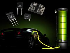 Microchip gibt Siliziumkarbid-Bausteine (SiC)  für zuverlässige High-Voltage-Leistungselektronik für die Fertigung frei