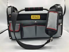 RND stellt neues Werkzeugzubehör-Sortiment vor