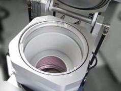 TiN-Masken für 10 nm