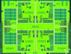 Chinesische 64-bit-MIPS-CPUs