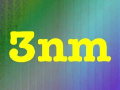 Besser als Moore's Law erlaubt: 64-bit-Test-Chips in 3-nm-Technik von Imec & Cadence