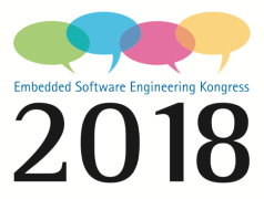 Tech-Preview: Embedded Software Engineering Kongress 2018
