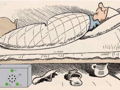 Projekt-Nr. 52: Schlafgenerator