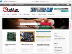 Elektor-Labs: Das User-Manual